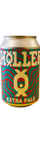 Holler Extra Pale - CAN
