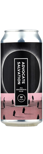 Advocate Salvation All Centennial Pale - CAN