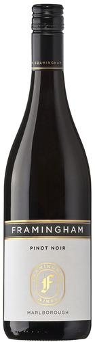 Framingham Pinot Noir