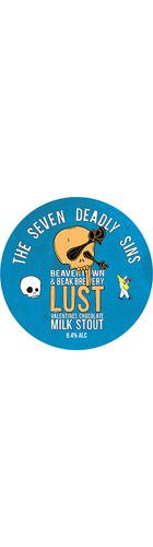 Beavertown x Beak: Lust Chocolate Milk Stout - CAN