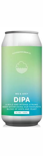 Cloudwater AW 18 DIPA Brewed All Season - CAN