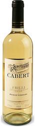 Cabert Pinot Grigio