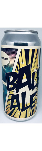Christian Bale Ale Session IPA - CAN