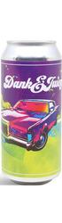 Dank & Juicy IPA - CAN
