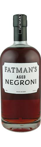 Fatman's Aged Negroni - 70cl