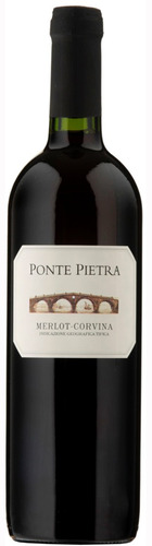 Ponte Pietra Merlot/Corvina