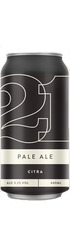 21/05 Pale Ale: Citra - CAN