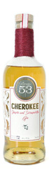 Cherokee Maple & Sarsaparilla Gin - 70cl
