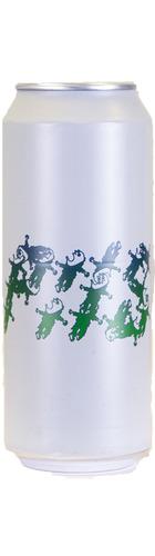 Lervig Pilsner - CAN