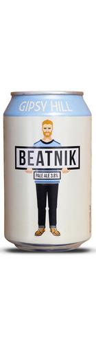 Beatnik Pale Ale - CAN