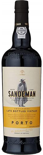 Sandeman Late Bottled Vintage Port