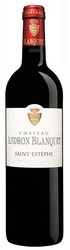 Chateau Andron Blanquet - Cru Bourgeois Exceptionnel