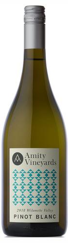 Amity Pinot Blanc