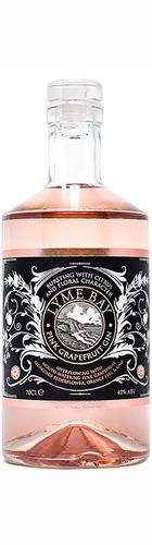 Lyme Bay Pink Grapefruit Gin