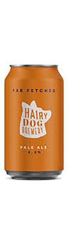Far Fetched Pale Ale