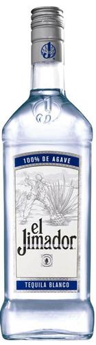 El Jimador Tequila Silver
