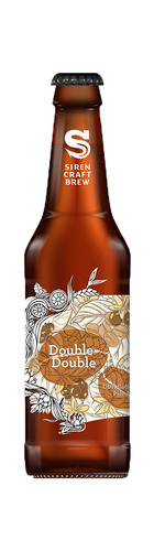 Double Double DDH Coffee Pale Ale