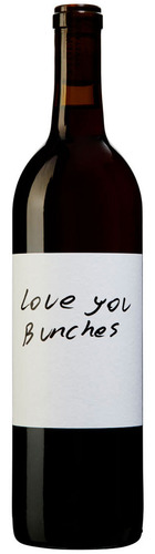 Love You Bunches Carbonic Sangiovese