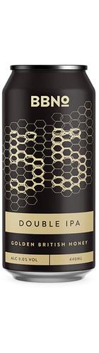 55 Double IPA Golden British Honey - CAN