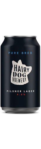 Pure Bred Pilsner - CAN