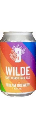 Wilde East Coast Pale Ale - CAN