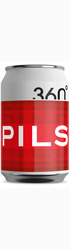 360 Pils - CAN