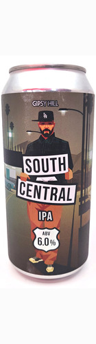 South Central IPA - CAN