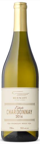 Westcott Estate Chardonnay