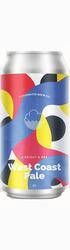 West Coast Pale Ale 20 % disc Image