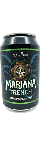 Mariana Trench Pale Ale - CAN