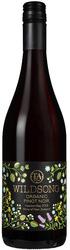 Wildsong Organic Pinot Noir Image
