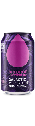 Big Drop Stout - CAN