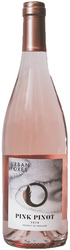 Urban Foxes Pink Pinot
