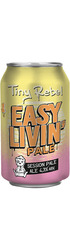 Easy Livin' Session Pale - CAN