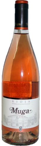 Muga Rioja Rosado
