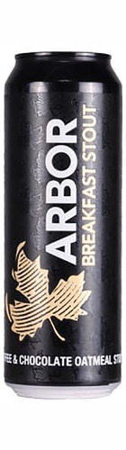 Breakfast Stout - CAN