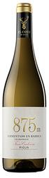 875m Finca Carbonera Rioja Chardonnay