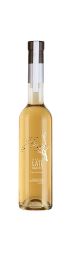 Late Harvest Noble Riesling - 37.5cl