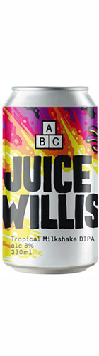 Juice Willis Tropical Milkshake DIPA