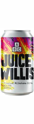 Juice Willis Tropical Milkshake DIPA - CAN
