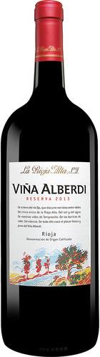 Vina Alberdi Rioja Reserva - MAGNUM