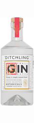 Ditchling Gin - 70cl