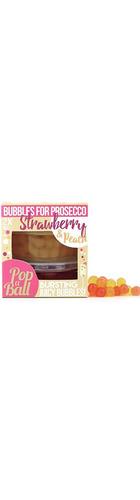Bubbles for Prosecco