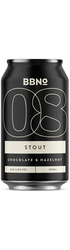08 Stout Chocolate & Hazelnut