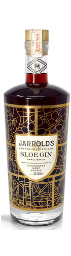 All Year Round Sloe Gin