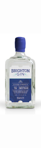 Brighton Gin - Seaside Strength 35cl