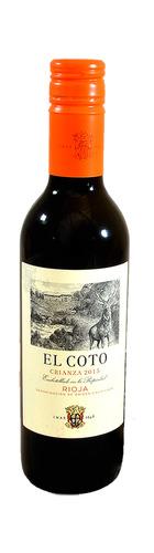 El Coto Rioja Crianza - HALF