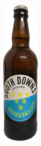 South Downs Sussex Pale Ale - 12 pack