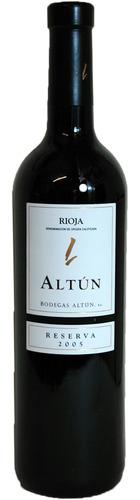 Altun Rioja Reserva