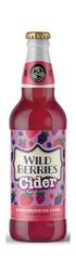 Wild Berries Cider